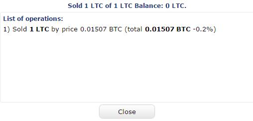 0.2 percent fee