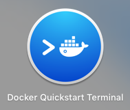 OSX Cannot connect to the Docker daemon  Is the docker daemon
