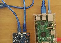 Raspberry Pi/Arduino – An Integrated World